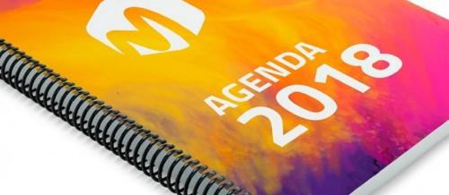 Agenda personnalisable